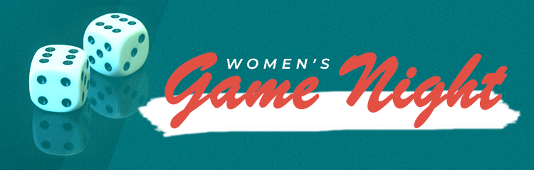Women's Game Night